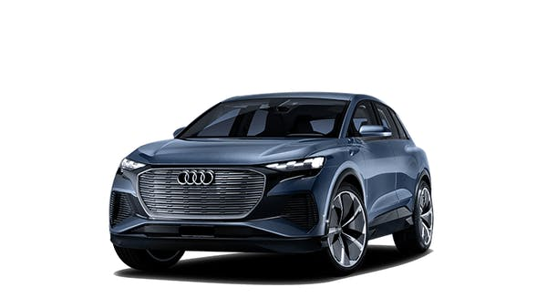 Q4 E-TRON Q4 e-tron 50 quattro Advanced