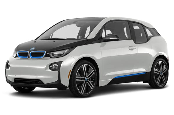 BMW i3 AUTOMATIC 120AH 170HK CHARGED PLUS