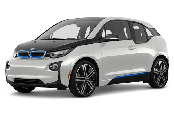 i3 AUTOMATIC 120AH 170HK CHARGED PLUS