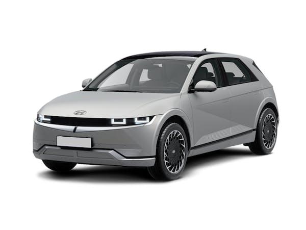 Ioniq 5 Long Range AWD 225KW Premium