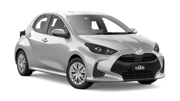Yaris 1.5 Bensin Hybrid Auto Active Tech